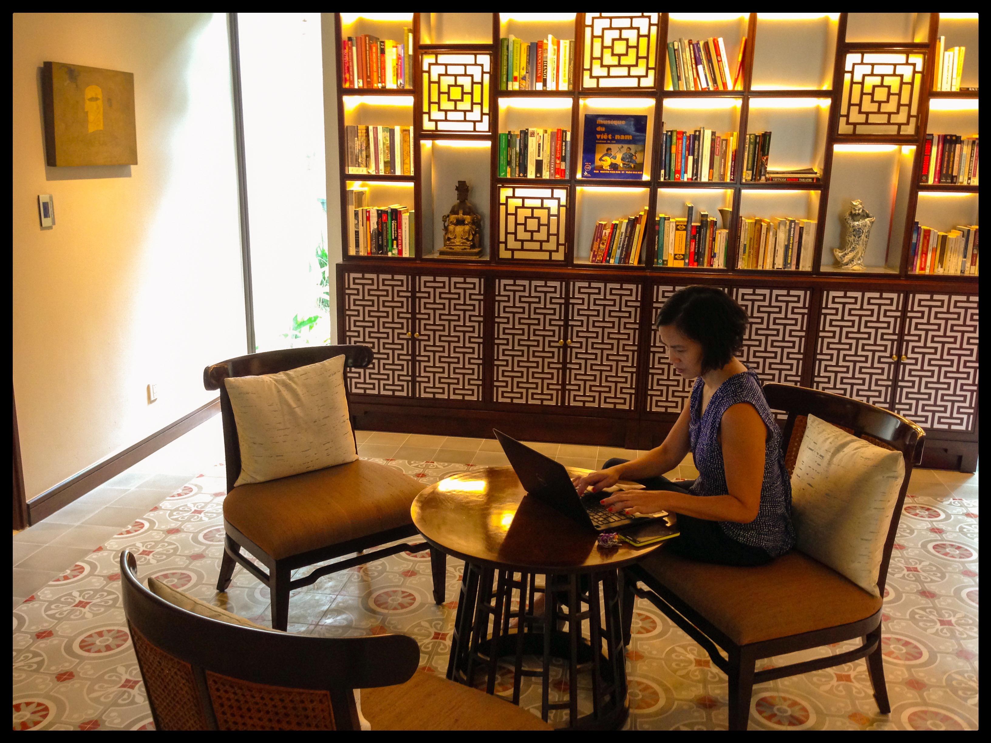 Salon Saigon